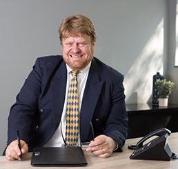 Intergrated Insurance Administrators - Paul Hancock
